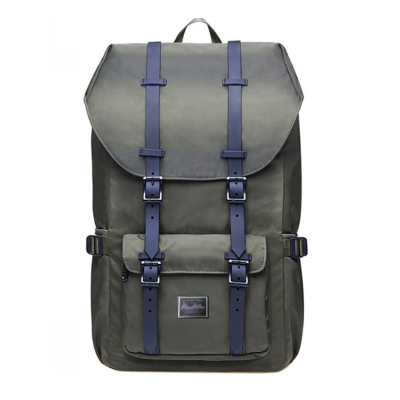 new custom leisure laptop backpack