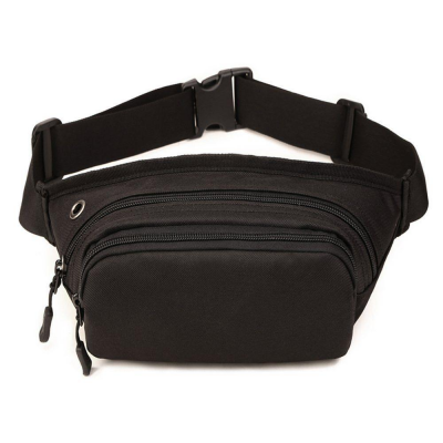 tactical Outdoors Mini  travel fanny pack
