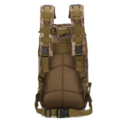 Outdoor Heavy Duty Cycling Army Tactical Military bag