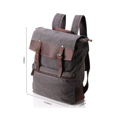 17 inch laptop backpack for men water repellent functional
