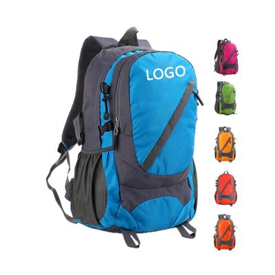 mountain hiking backpack