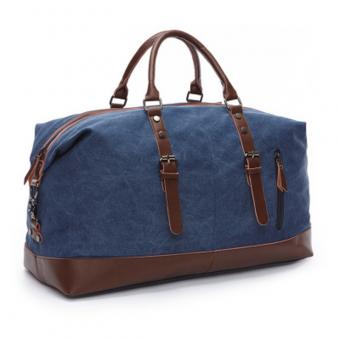 Extra Large Duffle Canvas Travel Bag