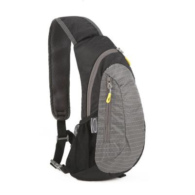 Hiking Shoulder Backpack Crossbody Chest Backpack