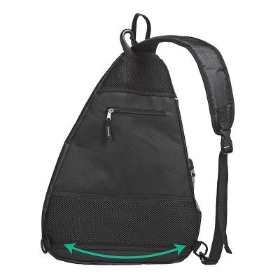 Master Crossbody Bag Tennis Shoulder Backpack
