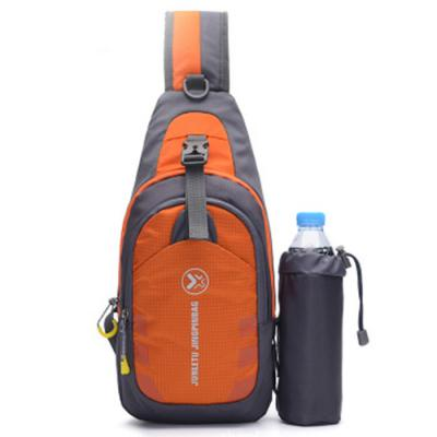 Outdoor Chest Bag Single Shoulder Backpack