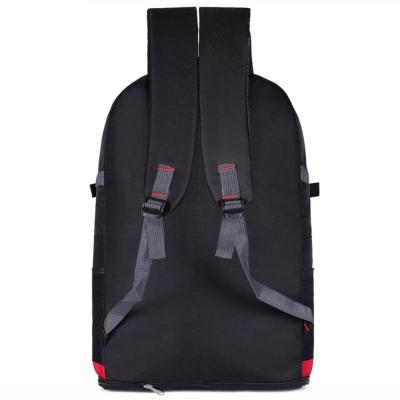 Large Capacity Backpack Leisure Extensible Backpack