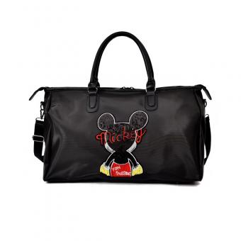 Durable Fashion Hot Tote Business Trip Bag Unisex Mickey Duffel Bag Wholesale Nylon Weekender Travel Bag - ORSTAR